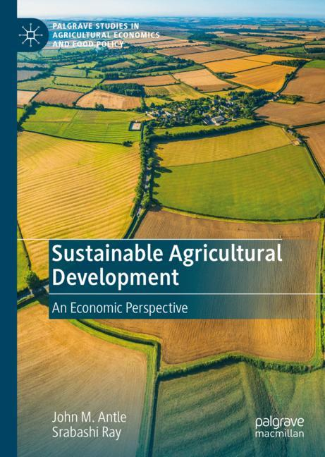 Cover of 'Sustainable Agricultural Development'
