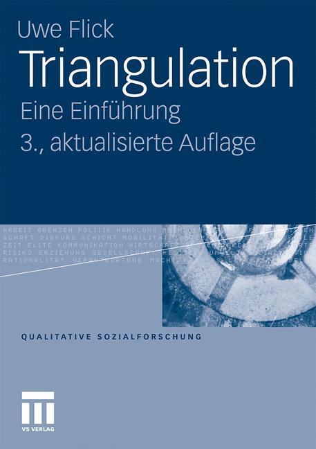 Cover of 'Triangulation'