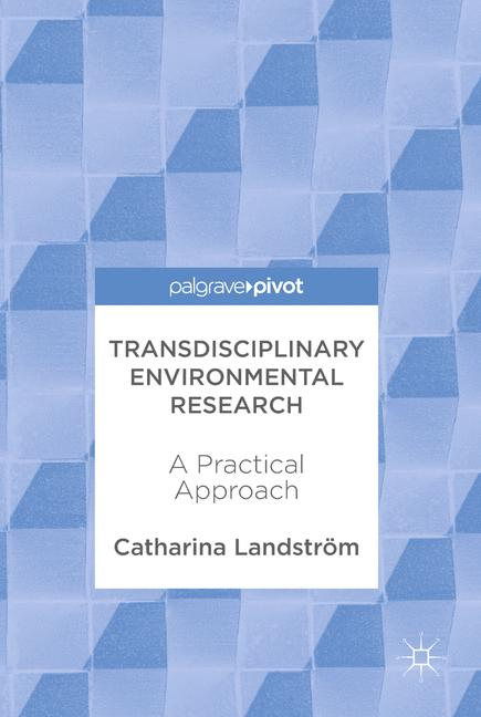 Cover of 'Transdisciplinary Environmental Research'