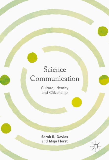 Cover of 'Science Communication'