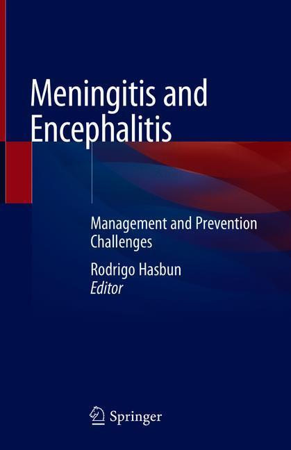 Cover of 'Meningitis and Encephalitis'