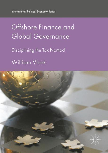 Cover of 'Offshore Finance and Global Governance'