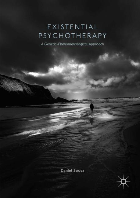 Cover of 'Existential Psychotherapy'