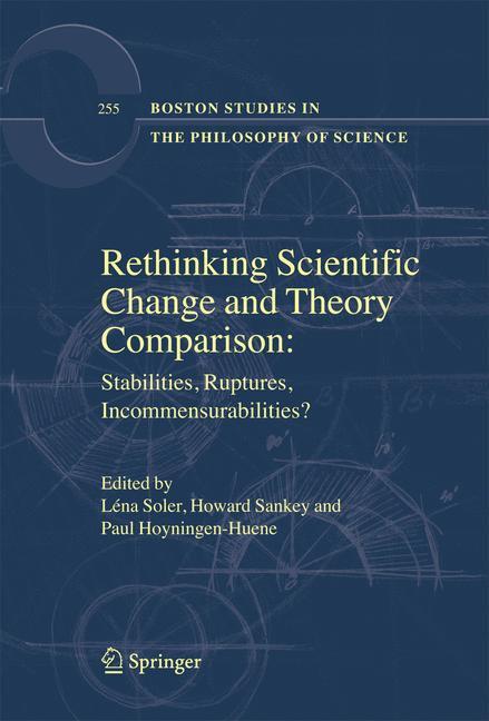 Cover of 'Rethinking Scientific Change and Theory Comparison'