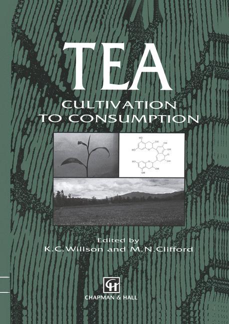 Cover of 'Tea'