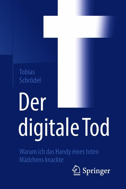 Cover of 'Der digitale Tod'