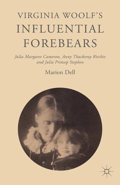 Cover of 'Virginia Woolf's Influential Forebears'