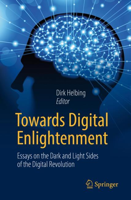 Cover of 'Towards Digital Enlightenment'
