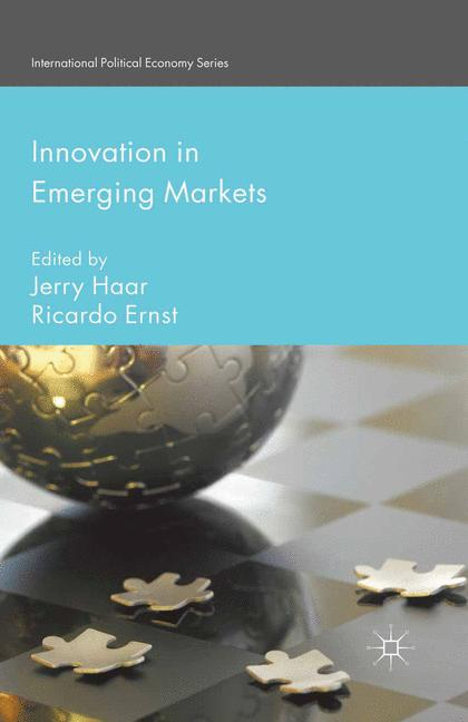 Cover of 'Innovation in Emerging Markets'