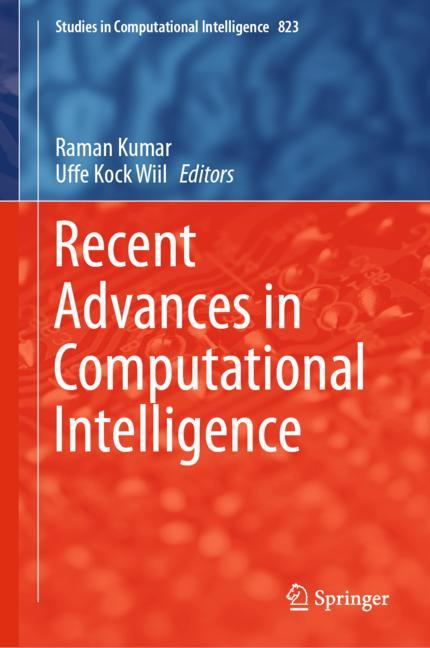 Cover of 'Recent Advances in Computational Intelligence'