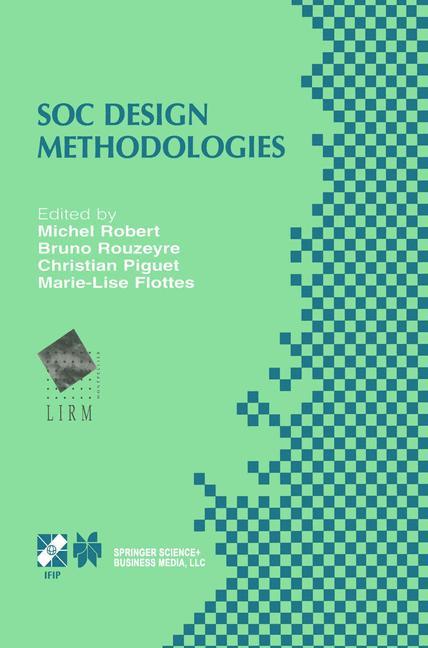 Cover of 'SOC Design Methodologies'