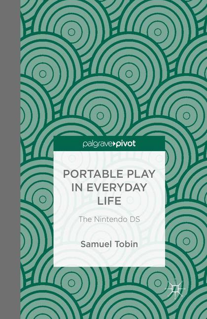 Cover of 'Portable Play in Everyday Life'
