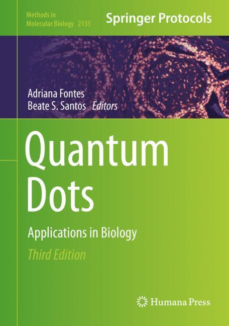 Cover of 'Quantum Dots'