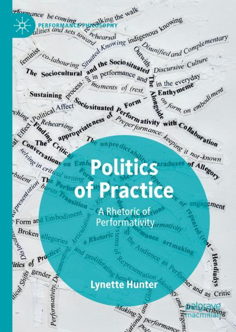 Cover of 'Politics of Practice'