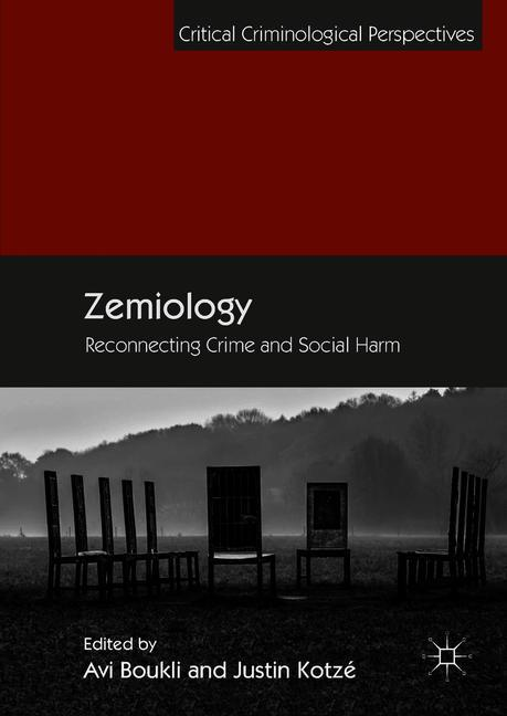 Cover of 'Zemiology'