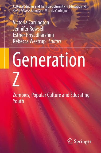 Cover of 'Generation Z'