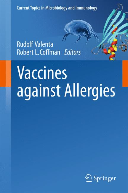 Cover of 'Vaccines against Allergies'