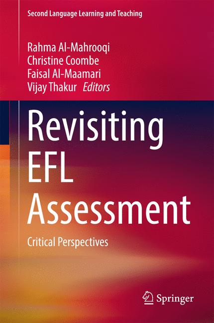 Cover of 'Revisiting EFL Assessment'