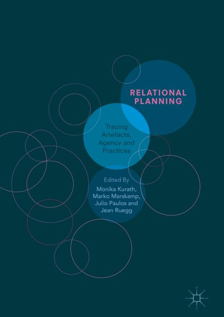 Cover of 'Relational Planning'