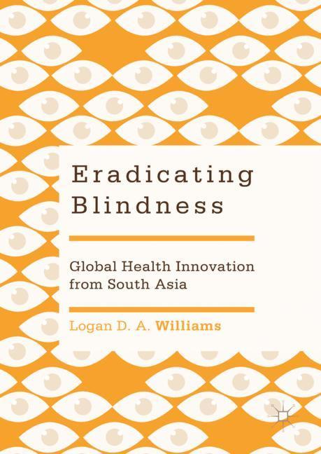 Cover of 'Eradicating Blindness'