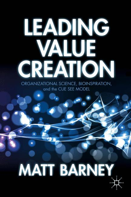 Cover of 'Leading Value Creation'
