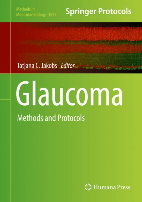 Cover of 'Glaucoma'