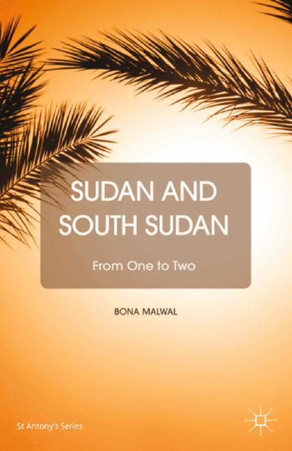 Cover of 'Sudan and South Sudan'