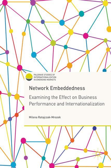 Cover of 'Network Embeddedness'