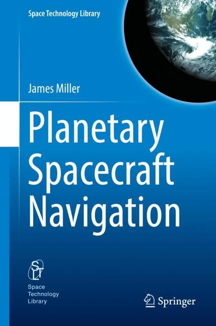 Cover of 'Planetary Spacecraft Navigation'