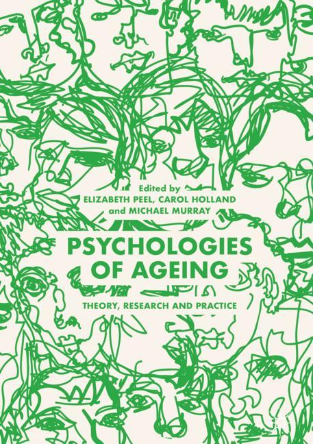 Cover of 'Psychologies of Ageing'