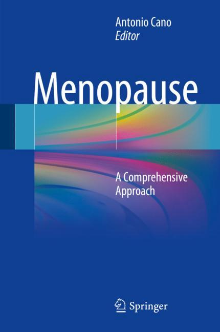 Cover of 'Menopause'