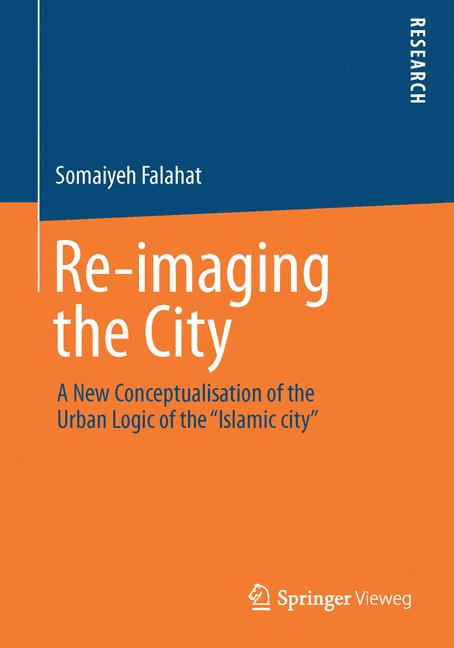 Cover of 'Re-imaging the City'