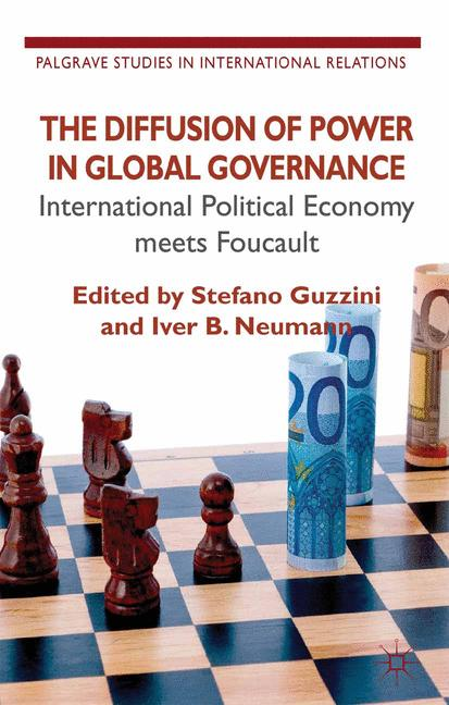 Cover of 'The Diffusion of Power in Global Governance'