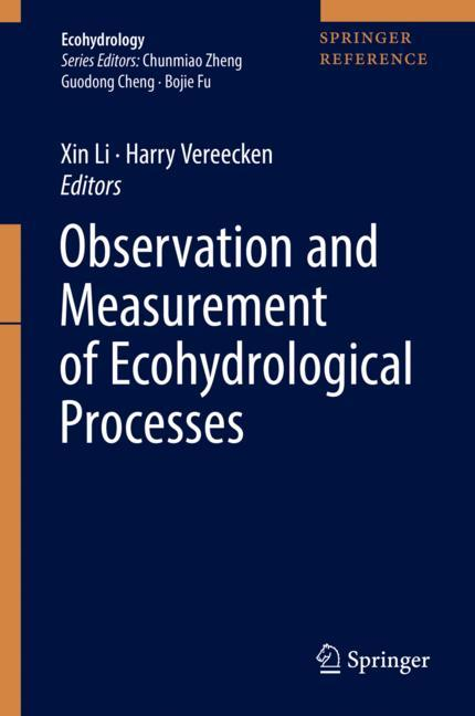 Cover of 'Observation and Measurement'