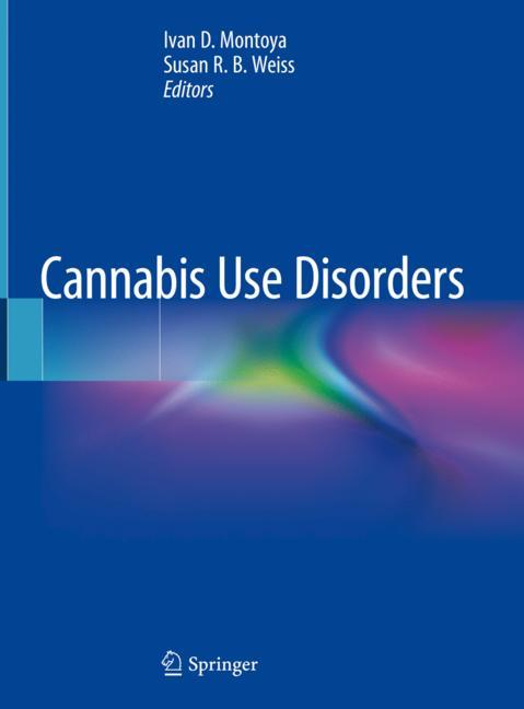 Cover of 'Cannabis Use Disorders'