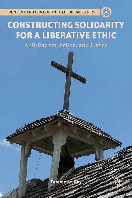 Cover of 'Constructing Solidarity for a Liberative Ethic'