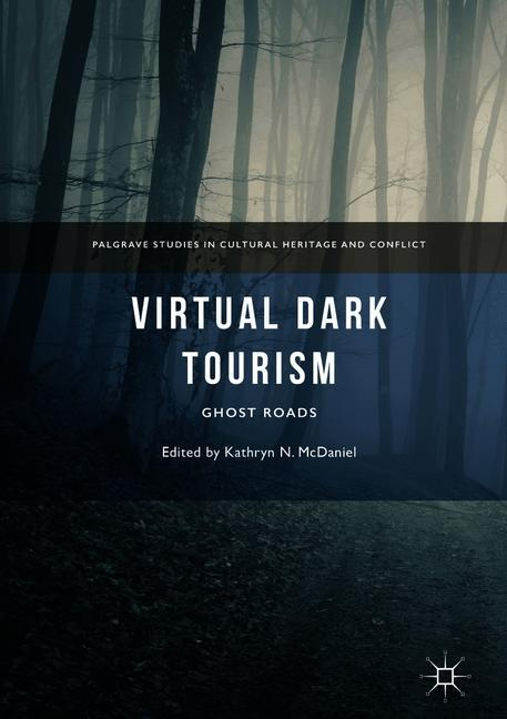 Cover of 'Virtual Dark Tourism'