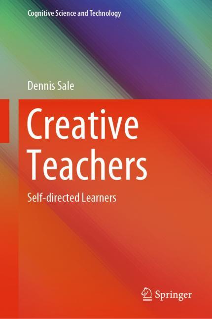 Cover of 'Creative Teachers'