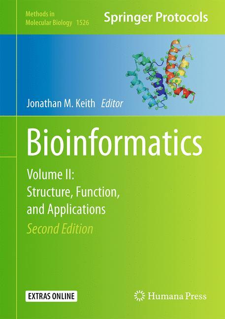 Cover of 'Bioinformatics'