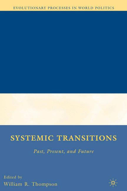 Cover of 'Systemic transitions'