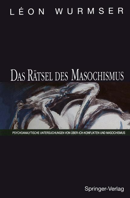 Cover of 'Das Rätsel des Masochismus'