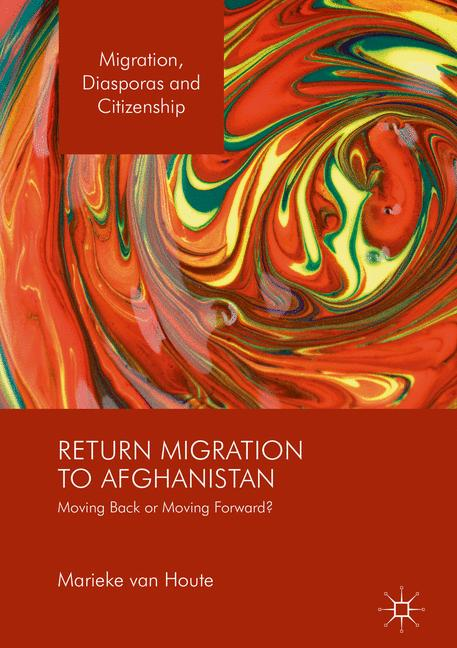 Cover of 'Return Migration to Afghanistan'