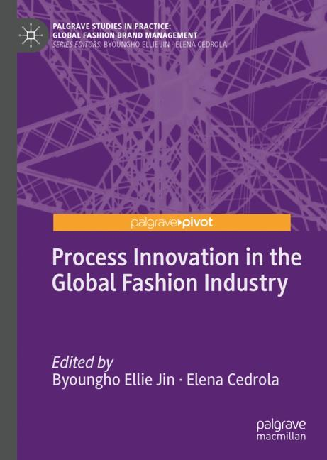 Cover of 'Process Innovation in the Global Fashion Industry'