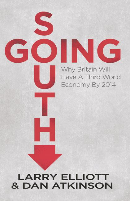Cover of 'Going South'