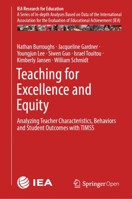 Cover of 'Teaching for Excellence and Equity'