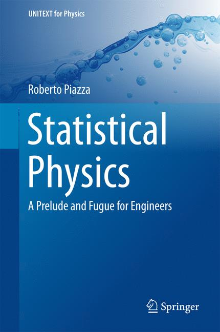 Cover of 'Statistical Physics'