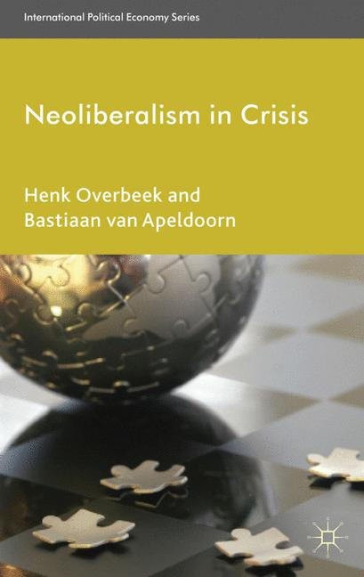 Cover of 'Neoliberalism in Crisis'