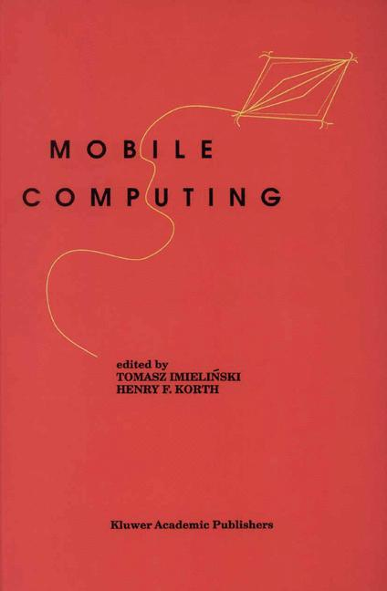 Cover of 'Mobile Computing'