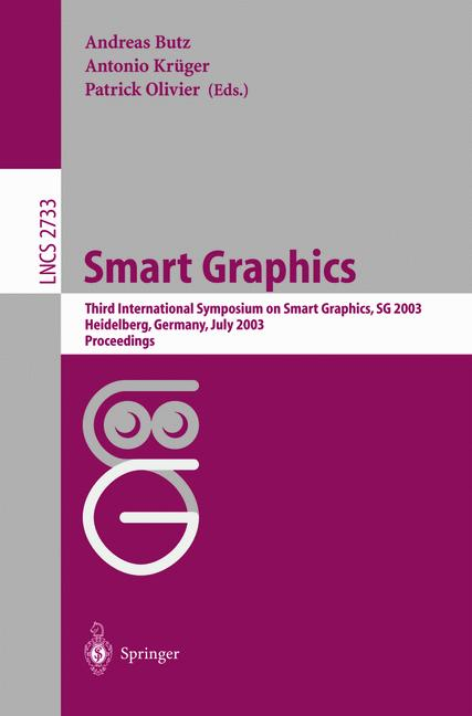 Cover of 'Smart Graphics'