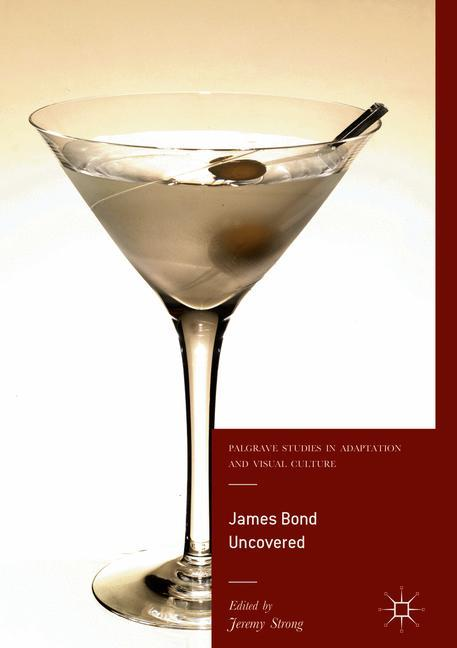 Cover of 'James Bond Uncovered'